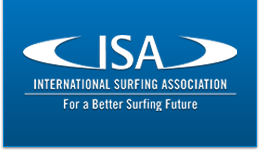 ISA PRESIDENT SPREADS SURFING'S YOUTHFUL MESSAGE AT THE YOUTH OLYMPIC GAMES