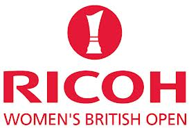 Stacy Lewis claims Second Major Championship at RICOH Women's British Open