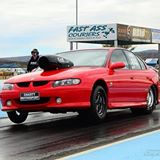 Next Drag Racing event at the Perth Motorplex, This event isn't a Super Comp round but we will retur