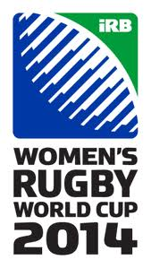 England Win Women's Rugby World Cup 2014