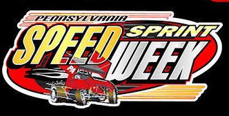 25TH ANNUAL PENNSYLVANIA SPRINT CAR SPEED WEEK