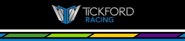 TICKFORD RACING REVEALS FINAL TWO SUPERCARS LIVERIES